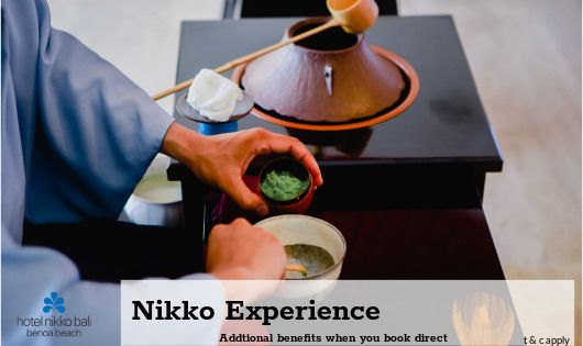 Nikko Experience
